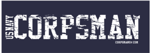CorpsmanUp