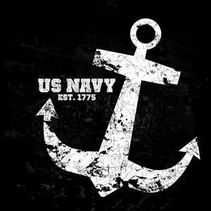 anchor-USN
