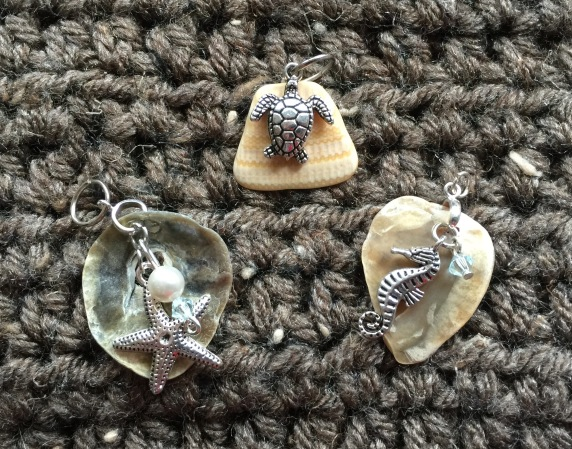 Jewelry from the sea