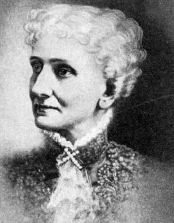 Mary-Baker-Eddy