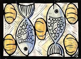 5 loaves 2 fish