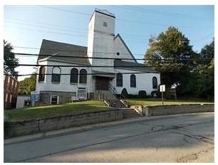 Methodist Church for sale