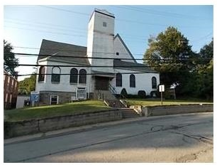Methodist Church for sale