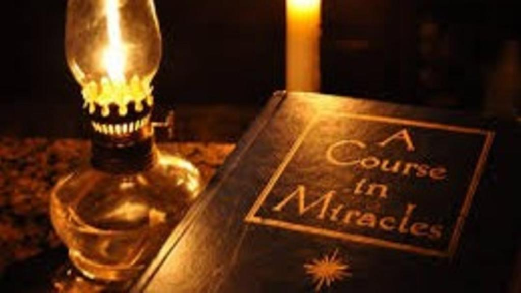 ACIM Miracles Healing Practitioner's Path