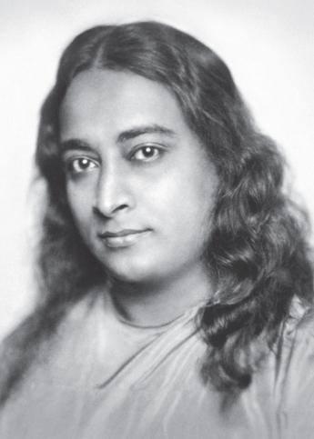 Yogananda Healing Spirit Practitioner's Path